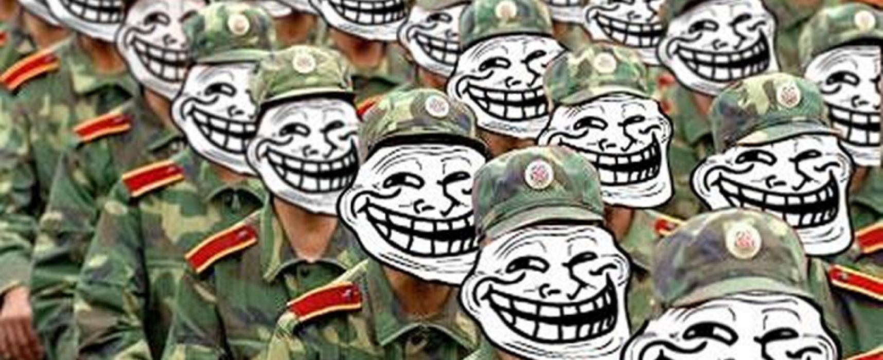 Čeští elfové budou bojovat proti dezinformacím a ruským trollům