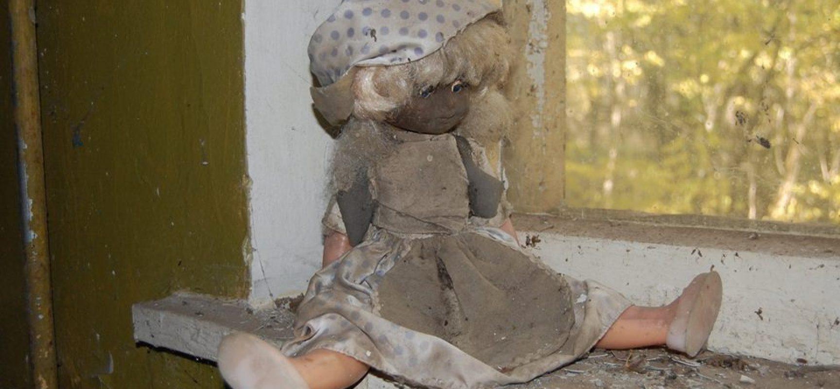 Chernobyl tra complottismo e fake