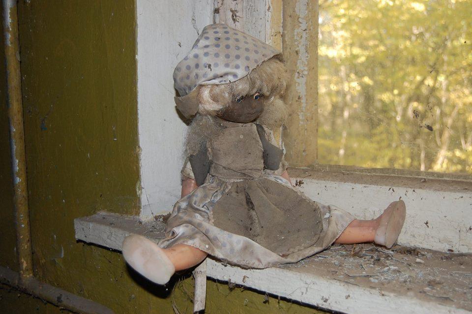 Chernobyl tra disinformazione e fake