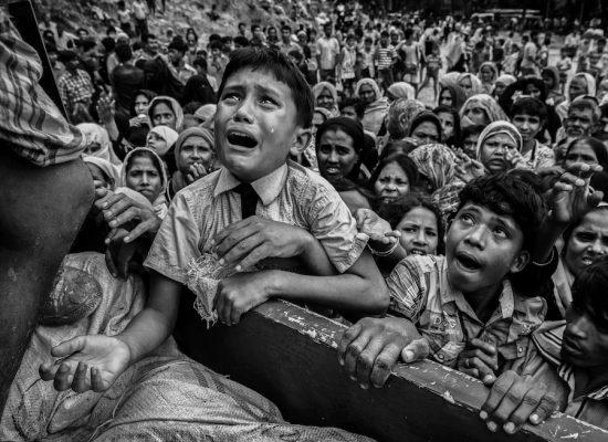 Un genocidio incitato su Facebook, con i post dei militari del Myanmar