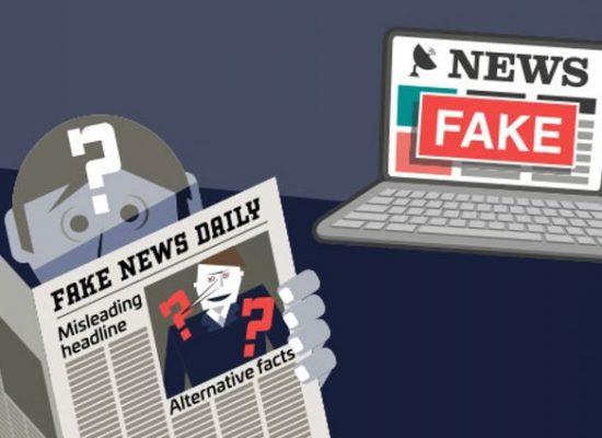 Onlajn dezinformacija, kodeks ponašanja za digitalne platforme