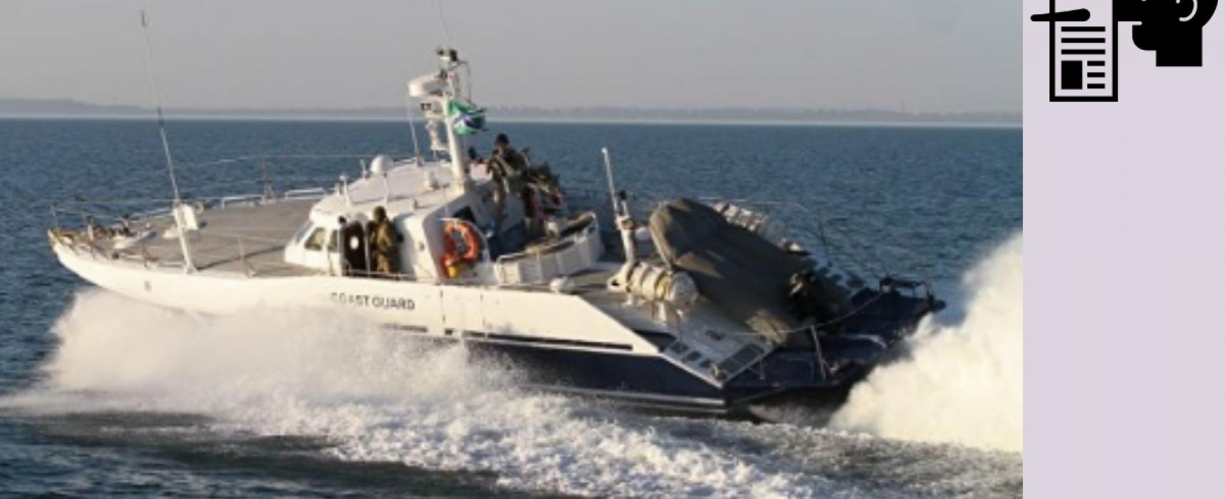 Fake: EU Warns Ukraine against Militarization of Azov Sea