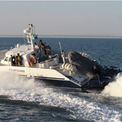 Falso: La UE advierte a Ucrania sobre la militarización del mar de Azov