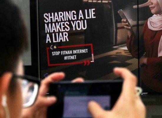 Walka z feke news: Malezja wprowadziła odpowiedzialność karną za fake'owe wiadomości: do 6 lat więzienia