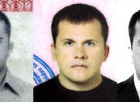 Identificato il secondo attentatore di Salisbury, è un colonnello russo
