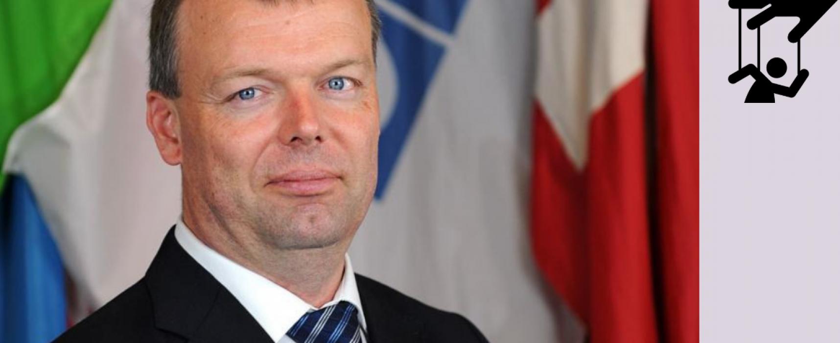 Co viděl Alexander Hug z OBSE na Donbase?