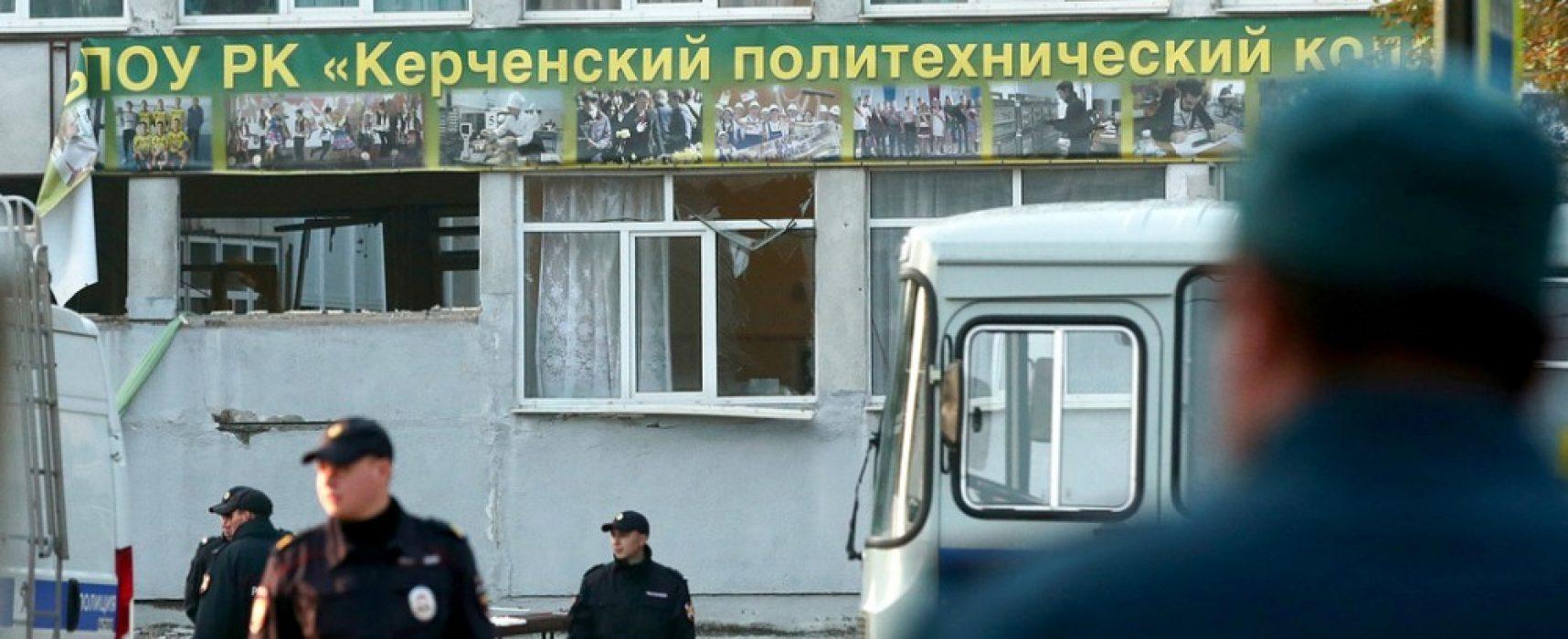 Ігор Яковенко: Дуже своєчасне вбивство