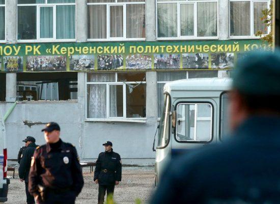 Игорь Яковенко: Очень своевременное убийство
