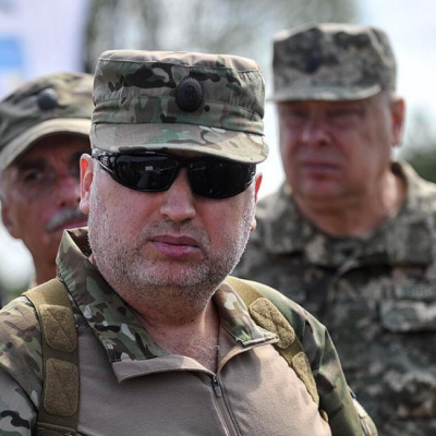 Fake: National Security Chief Urges Ukraine to Prepare for War with Russia