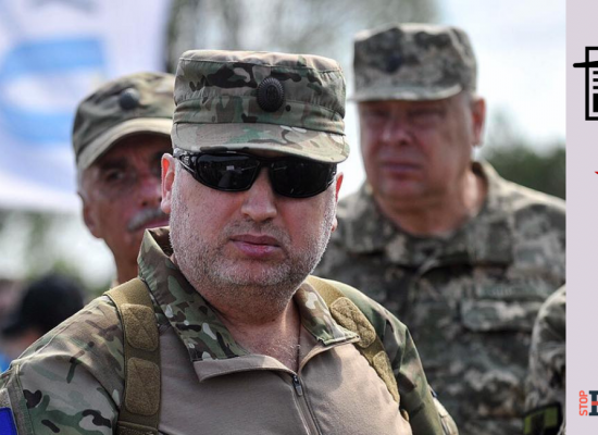 Lažna vest: National Security Chief Urges Ukraine to Prepare for War with Russia