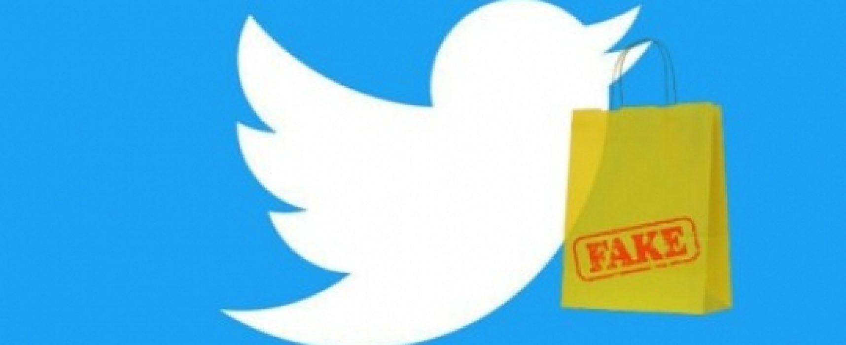 Новое исследование пришло к выводу о неэффективности стратегии Twitter по борьбе с фейковыми новостями