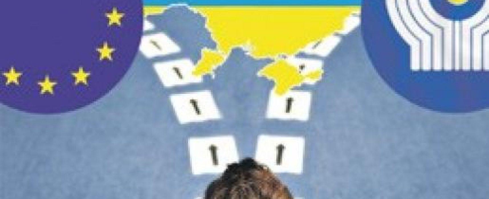 Фейк програми «Время»: Україна паразитує на СНД, не сплачуючи внески і не виходячи зі співдружності