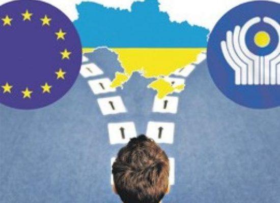 Фейк программы «Время»: Украина паразитирует на СНГ, не платя взносы и не выходя из содружества