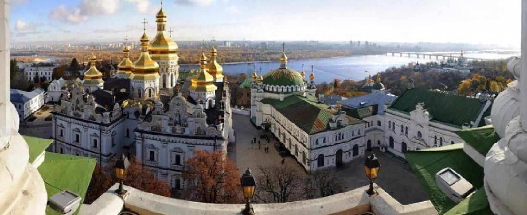 """Фейк на програма """"Время"""": повечето православни църкви се противопоставят на автокефалията на Украинската църква"""