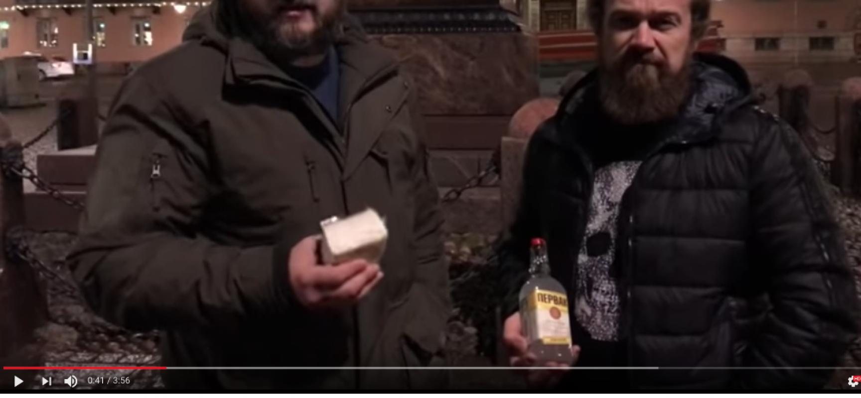 Fake: Le parti in causa del conflitto in Donbass hanno creato una alleanza russo-ucraina
