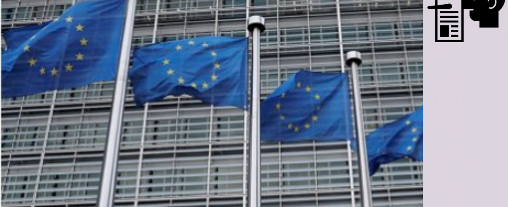 Фейк: представництво Криму розпочне роботу в Євросоюзі