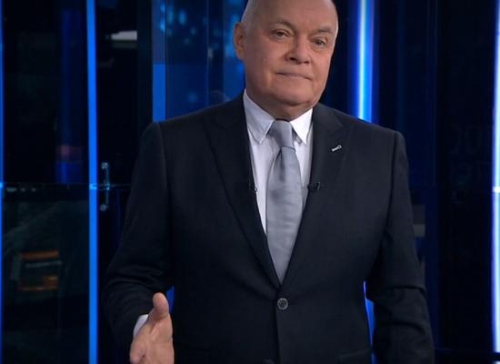 «Залишити Україну без води». Підсумки тижня з російською телепропагандою