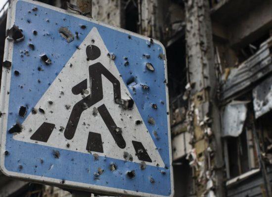 «Обстрел Донецка» после атаки на украинские корабли. К чему готовилась Россия?
