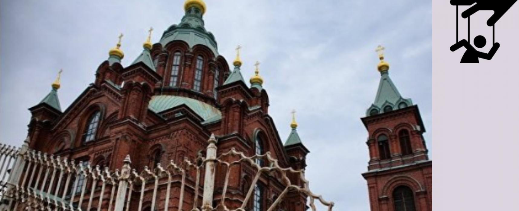Маніпуляція: церква у Фінляндії спростувала свою підтримку української автокефалії