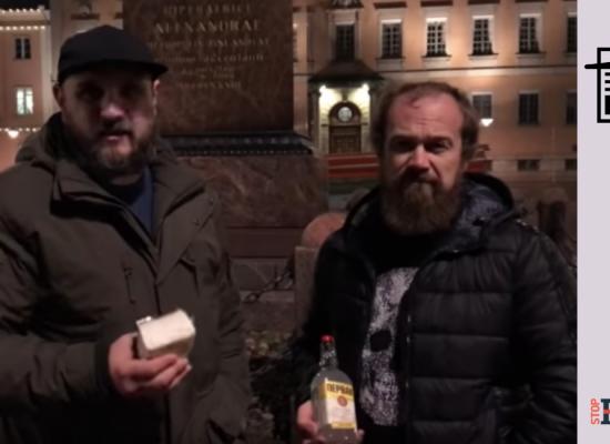 Fake: Ehemalige Donbas-Kämpfer gründen gemeinsame russisch-ukrainische Organisation