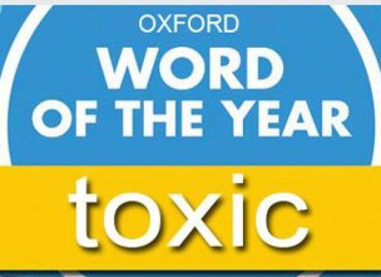 Оксфордският речник избра дума на годината под влиянието на отравянето на Скрипал и движението #MeToo