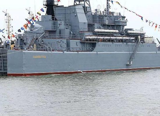 Edward Lucas: Wie reagiert man auf Moskaus Eskalation im Asowschen Meer?
