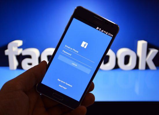 Facebook заблокував 115 підозрілих акаунтів напередодні виборів до Конгресу США