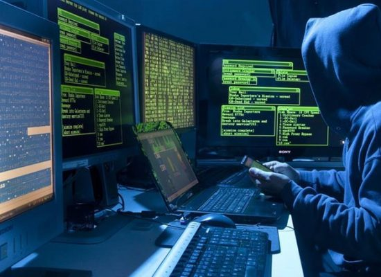 Rosyjscy hakerzy atakowali w Niemczech