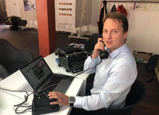 """Франек Вячорка: Ако искаме да бъдем част от Руския свят, тогава можем да показваме """"Маша и мечока"""" по всички канали"""
