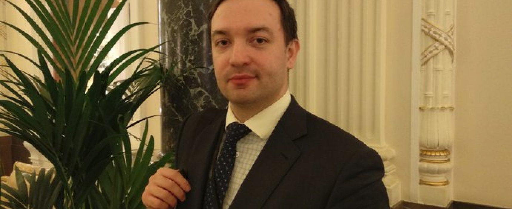 Nemá cenu vyvracet každou jednotlivou dezinformaci, tvrdí ukrajinský expert na falešné zprávy
