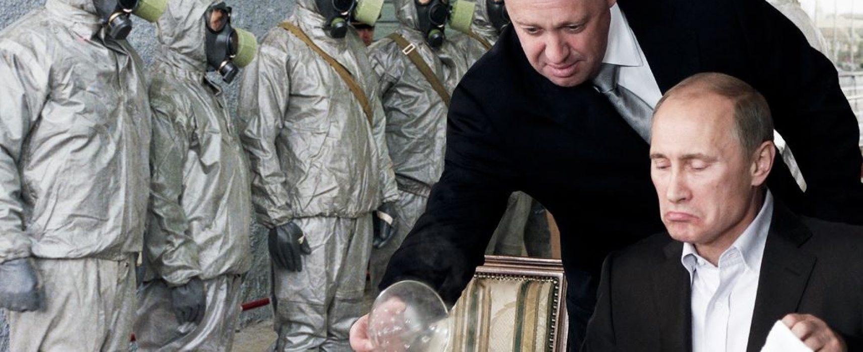 """""""Новая газета"""" взяла интервью у одного из создателей """"фабрики троллей"""". Что стало известно?"""