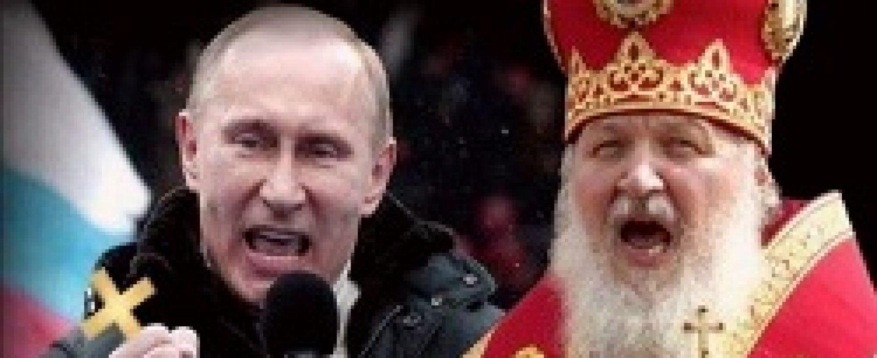 Игорь Яковенко: Новые крестоносцы, ушибленные Томосом