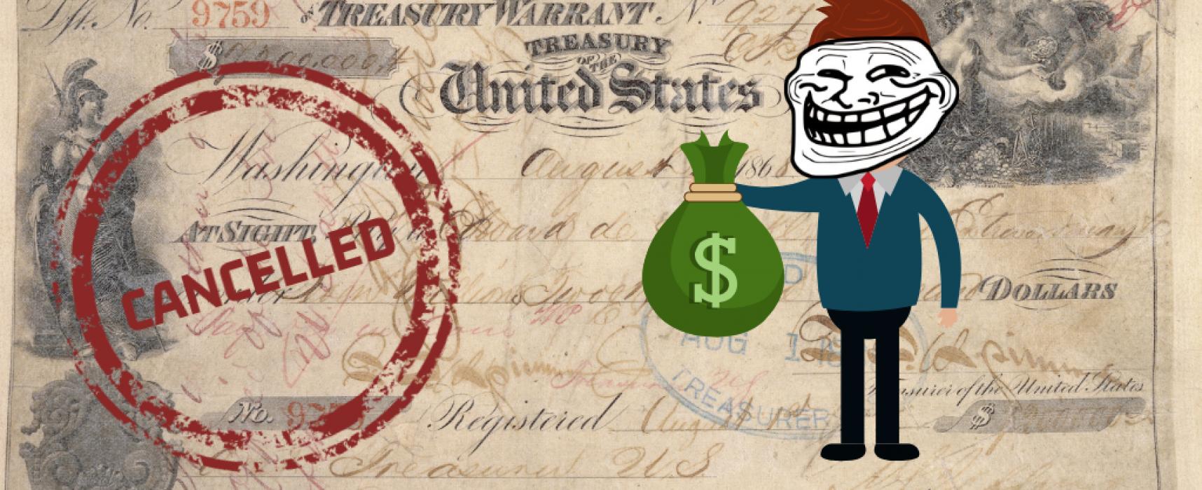 Alaska purchase: Kremlin's trolls suggest a refund