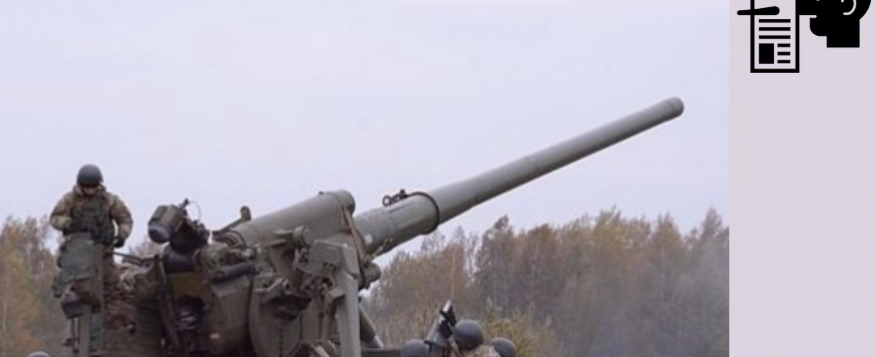 Fake: Plus de 33 000 militaires ont déserté l'armée ukrainienne depuis 2014