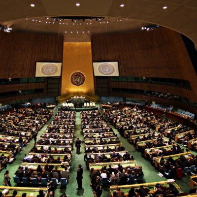 Fake: UN Crimea Resolution Lies about Repressions on the Peninsula