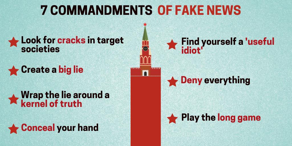 7 commandments
