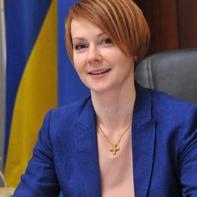 Zamenica ministra MSP Ukrajine objasnila zašto Ukrajina nije prekršila Zakon o morskim pravima
