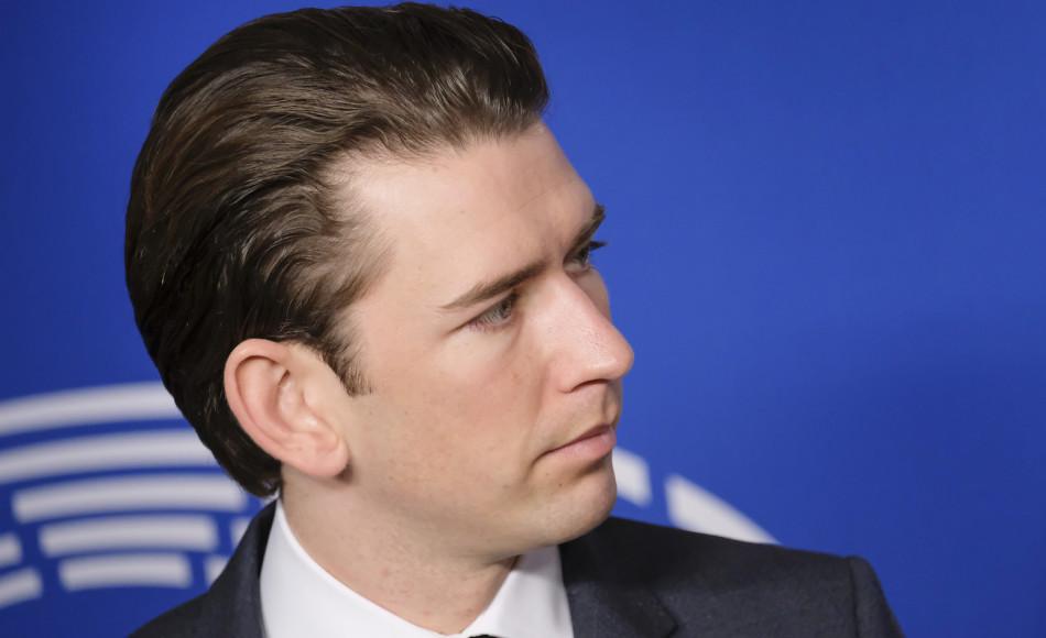 Austria spie russe