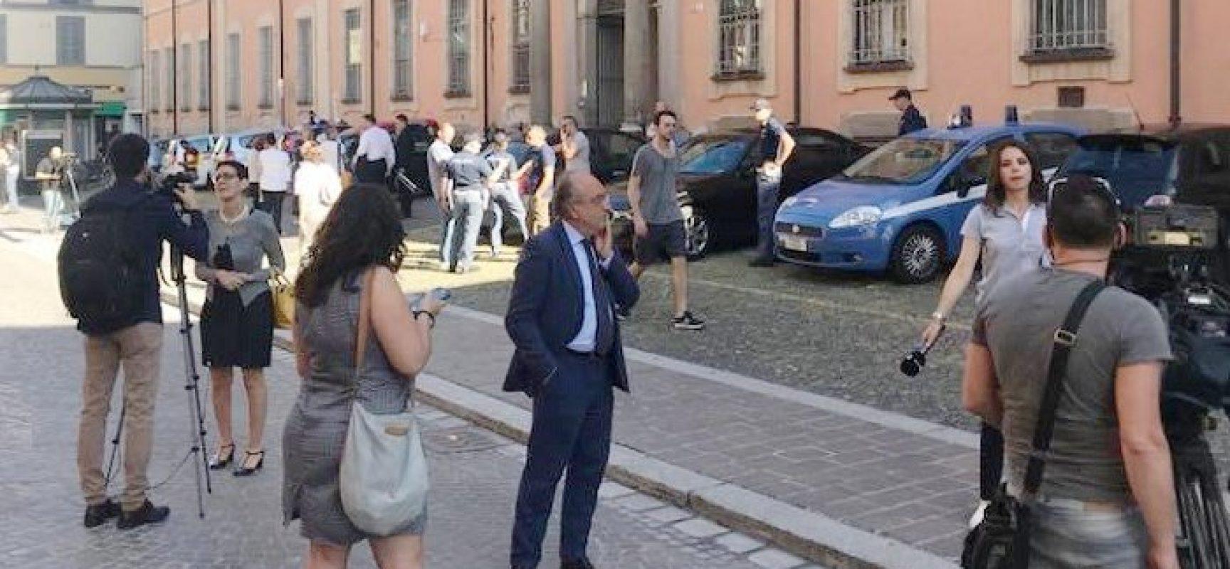 Pavia : terza udienza del processo a Vitaly Markiv e il conflitto di interessi della stampa italiana