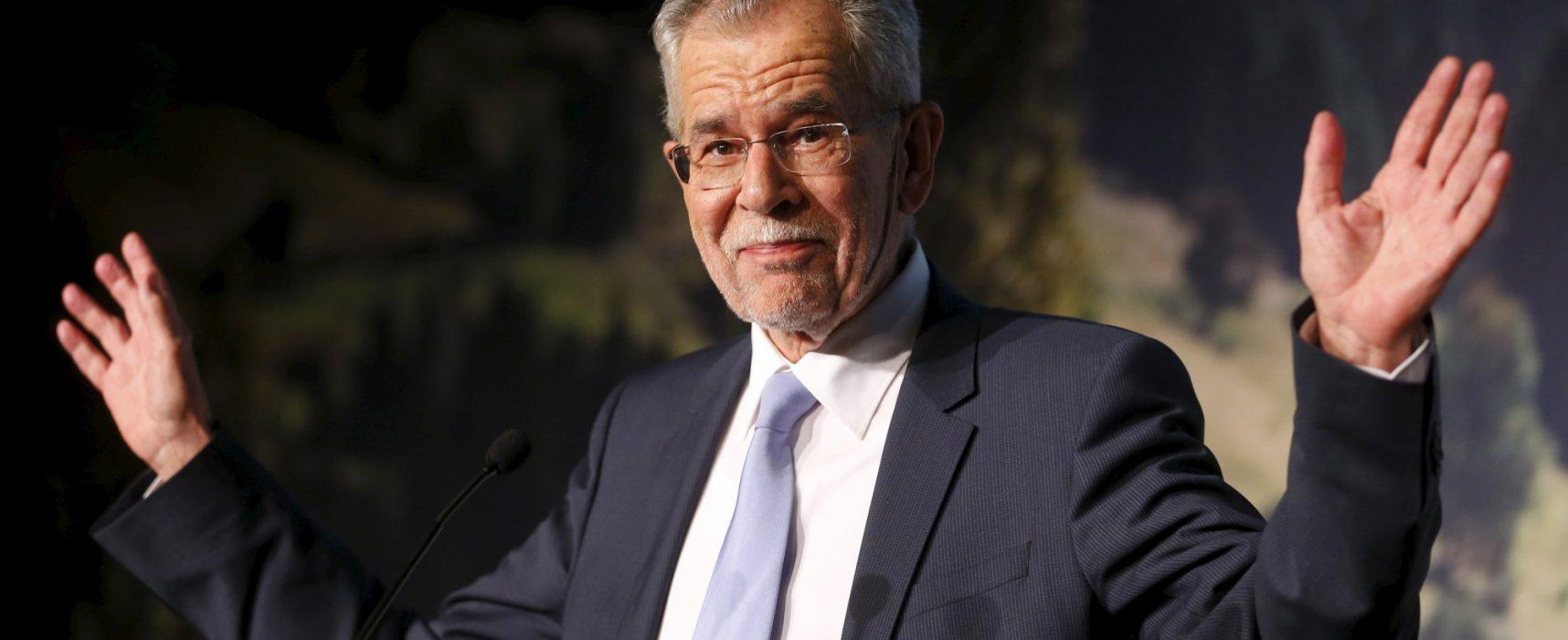 ТАСС приписав президентові Австрії слова щодо «афери зі шпигунством» через хибний переклад слова Affäre