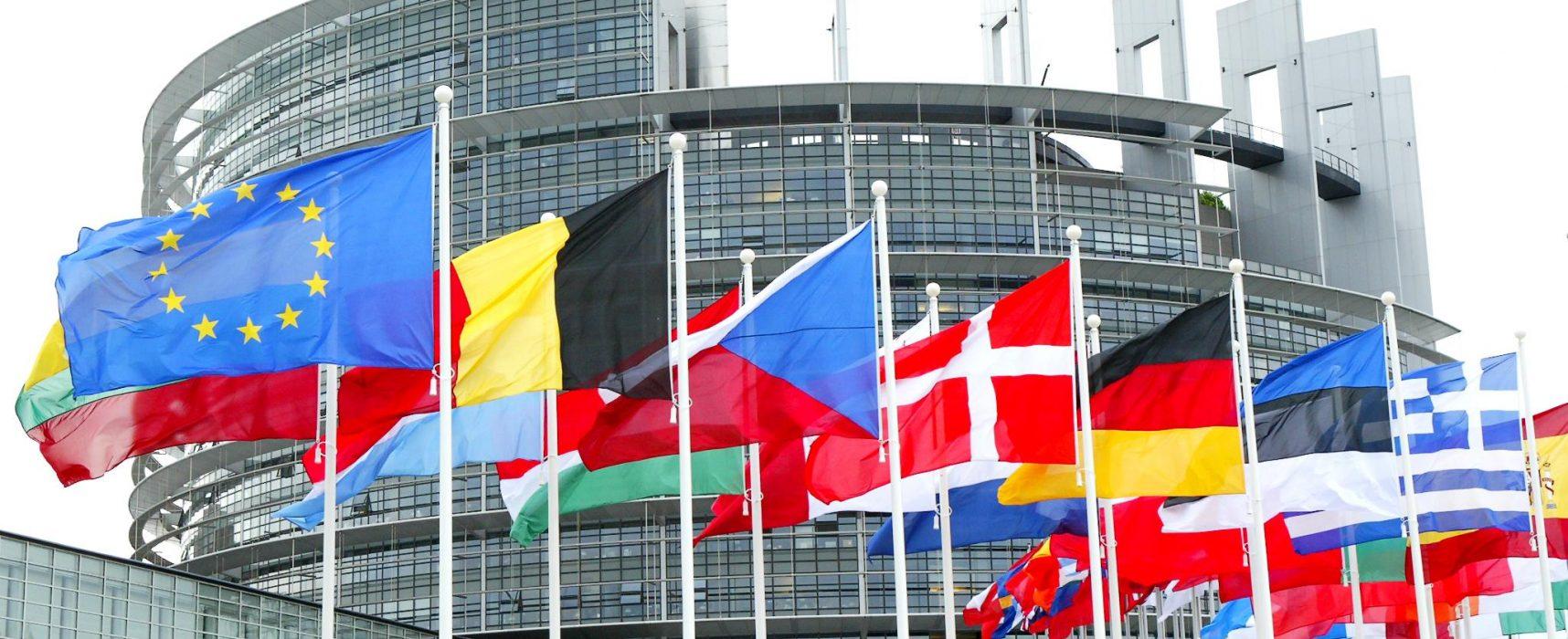 РИА «Новости» сообщило, что в Европарламент внесли поправку об отмене санкций. Вот только ЕП такие вопросы не решает