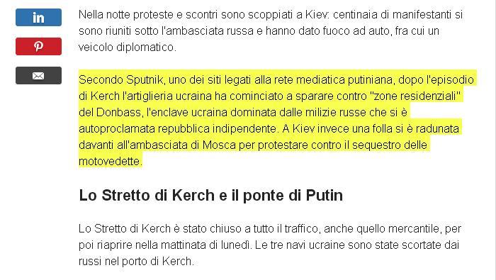 Fake La Repubblica