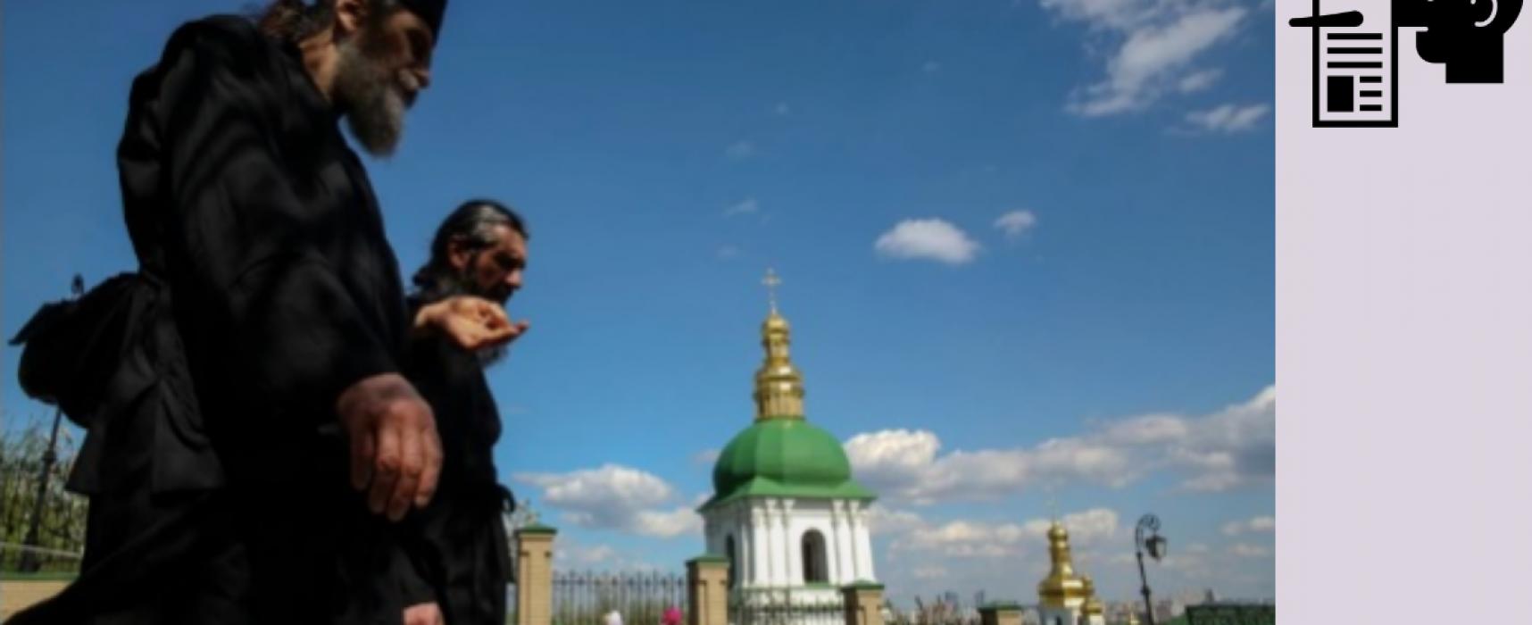 Fake: Z Kyjevského patriarchátu se stává křesťanský ISIS