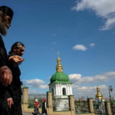 Falso: El Patriarcado ortodoxo de Kyiv se convierte al Daesh