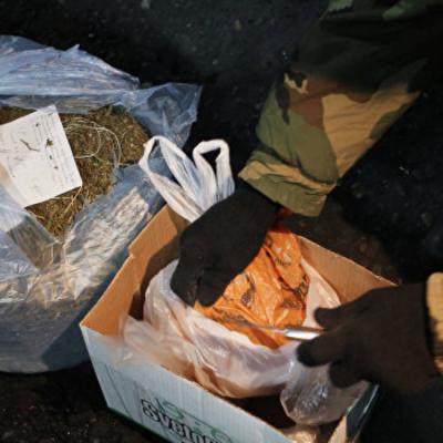 """Fake: Ukrajina se stala """"drogovou bránou"""" do Ruska a Evropy"""