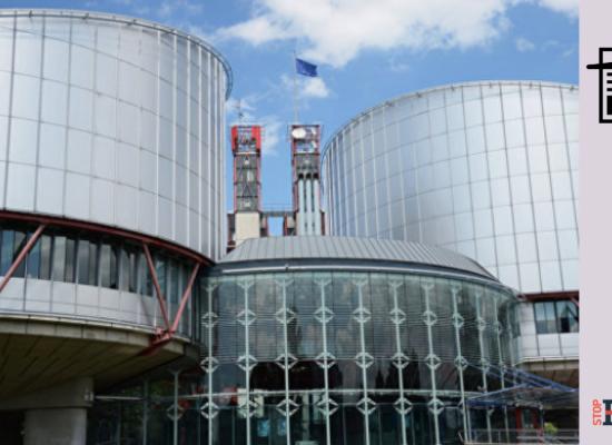 Manipulace: Evropský soud pro lidská práva nechce uznat ukrajinské námořníky za válečné zajatce