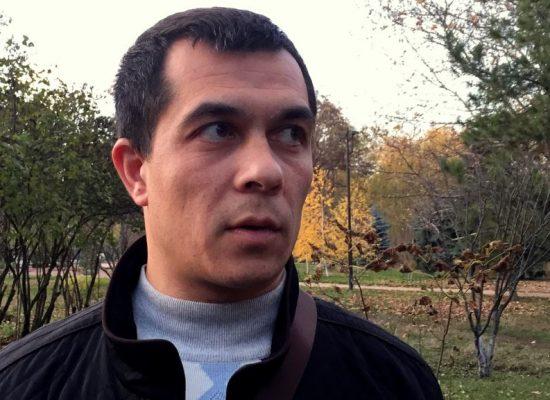 Jak prokremelská média ospravedlňovala zatčení krymského obhájce politických vězňů
