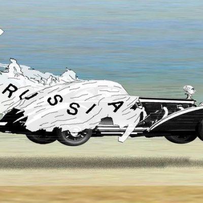 """""""Идеен цинизъм"""": Как Кремъл влияе на руските диаспори в чужбина?"""
