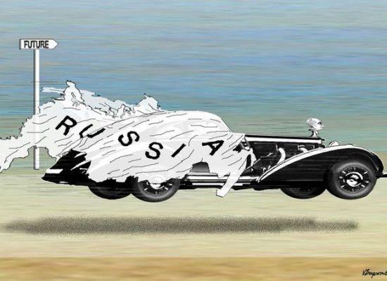 «Ідейний цинізм»: як Кремль впливає на російські діаспори за кордоном?