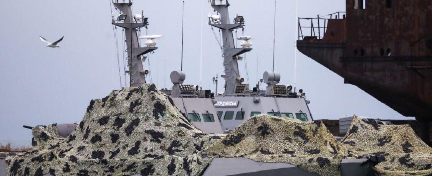 Черноморская агрессия: россиян делают соучастниками преступления?